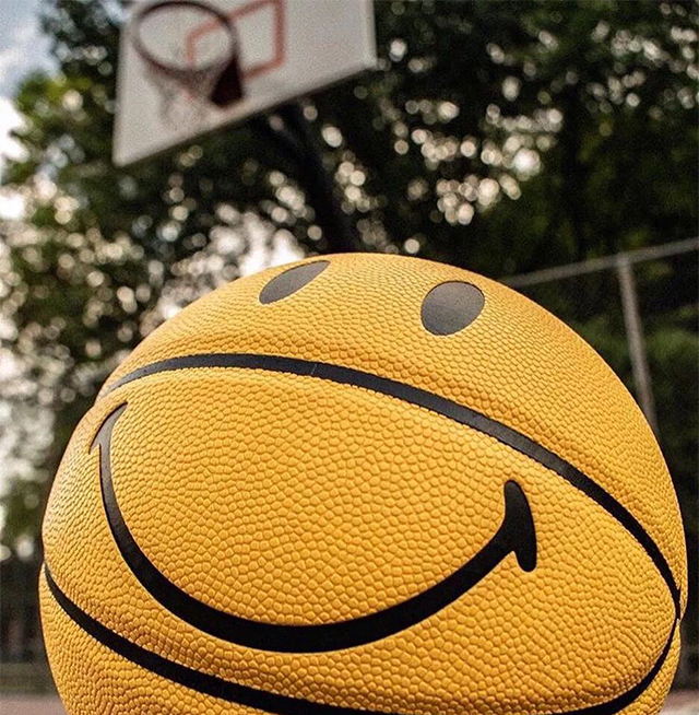 smile-Basketball